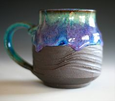 Large Coffee Mug 18 oz handmade ceramic cup coffee cup .. 2015 - 2016 http://profotolib.com/picture.php?/13261/category/494