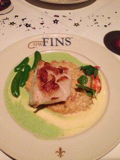 G W Fins amazing Scalibut....  Yummy!!