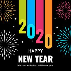 Happy New Year Quote : 60 Best New Year 2020 Background Pictures (Free) - - Quotes & Sayings : Explore & Discover the best and Famous Quotes & Sayings From Around the World Happy New Year Quotes, Happy New Year Images, Happy New Year Wishes, Quotes About New Year, Happy New Year 2020, Happy New Year Design, New Year Background Images, Happy New Year Background, Background Pictures