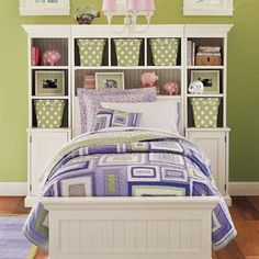 Pottery Barn Bedroom Furniture, The USA is a land of innovation in a whole lot of things and Pottery Barn is one of these American innovators in the field of furniture. Teen Girl Bedrooms, Big Girl Rooms, Kids Rooms, Teen Bedroom Furniture, Bedroom Ideas, Bedroom Decor, Pottery Barn Bedrooms, White Bedroom Set, Cute Home Decor