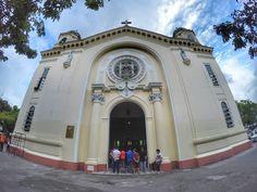 THE CHURCHES OF VISAYAS – lakwatserongdoctor Visayas, San Francisco Ferry, Building, Travel, Viajes, Buildings, Destinations, Traveling, Trips