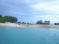 pulau ayer, jakarta, indonesia