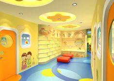 kindergarten modern - Buscar con Google