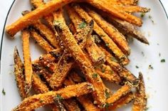 31 versões assadas e bem mais saudáveis de comidas fritas
