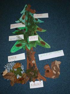 Ekosystém :: VONOKLÁSEK Christmas Ornaments, Holiday Decor, Projects, Christmas Jewelry, Christmas Decorations, Christmas Decor