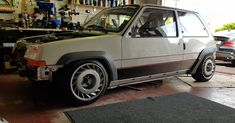 R5 Gt Turbo, Super 5 Gt Turbo, Mad Max, Cars And Motorcycles, Vehicles, Sports, Instagram, Cars, Renault 5
