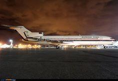 Boeing  727-282/Adv