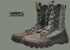 New Nike SFB Jungle Boots at AONW