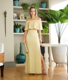 Look de hoje com conjunto maravilhoso da @murauoficial amo esse modelo de saia que modela o corpo e de blusa super charmosa!