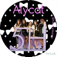 Propic for @AlycatMC26! Hope you like it! Tagged below. No repins but her!
