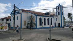 Igreja de São Benedito - Bragança, Parà, fonte: Eduardo Santos