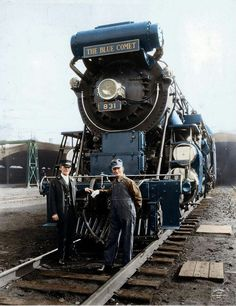 Age of Diesel Train Tracks, Train Rides, Old Trains, Vintage Trains, Train Engines, Model Train Layouts, Steam Engine, Steam Locomotive, Train Station