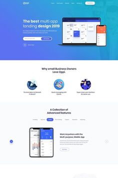 Wordpress Website Design, Wordpress Theme Design, Best Wordpress Themes, App Landing Page, Landing Page Design, Web Design, Design Layouts, Flat Design, Banners