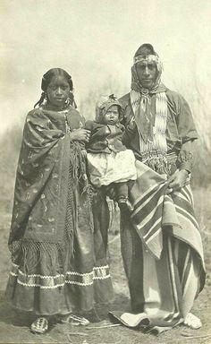 Ute tribe. Pinterest @sweetness