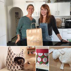 Beide, Paper Shopping Bag, Html, Interview, Anna, Bags, Decor, Diy Home Crafts, Daughter