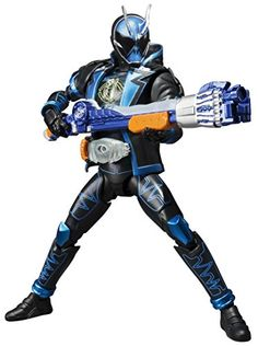 Bandai Tamashii Nations SH Figuarts Kamen Rider Specter Specter Damashii Kamen Rider Ghost Action Figure -- Check out the image by visiting the link.