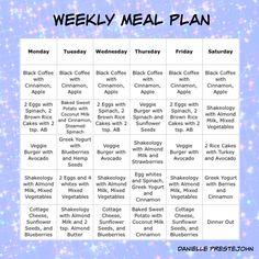 Plan day eating fix extreme 21 pdf