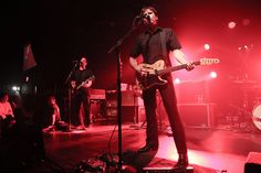 Jimmy Eat World at the Town Ballroom
