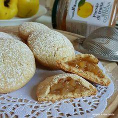 Italian Bakery, Bakery Recipes, Brownie Cookies, Cacao, Brownies, Biscuits, Leo, Sweets, Bread