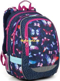 0b9a3926d654c Najlepsze obrazy na tablicy Plecaki szkolne dla dziewczyn (52) w ...