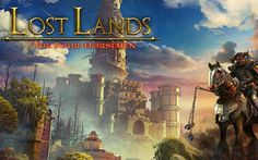Lost Lands 2 (Full) APK Mod v1.0.35- Android game - Android MOD Game