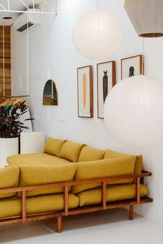 Home Interior Inspiration .Home Interior Inspiration Home Living Room, Living Room Decor, Bedroom Decor, Design Bedroom, Living Room Sofa Design, Living Room Designs, Home Decor Furniture, Furniture Design, Cheap Home Decor