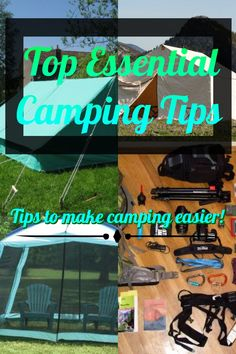 Taking your kidscampingcan be both a challenge and a great time -- Click image for more details. #campingguide Camping Guide, Camping Hacks, Camping Gear, Romantic Camping, Back To Nature, Challenges, Homemade, Vacation, Shtf
