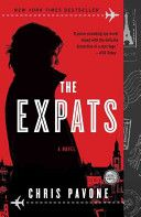 On my to-read list: The Expats