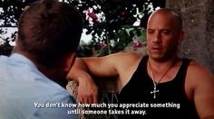 Vin diesel #film #quote #cinema