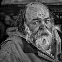 Homeless Viet Nam Vet Willy Hopkins who deserves as much publicity as anyone on earth, if not more than many. #vets #veterans