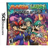 Mario & Luigi: Partners In Time (Video Game)By Nintendo