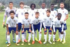 SPORTS And More: U17 #Mexico Nations Cup winner  #Portugal finished...