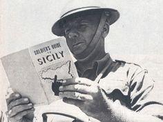 SICILIA 1943, Operazione Husky: AGRIGENTO - LICATA, GELA