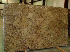 Orix Brown Granite Slab 27388 | Kitchens | Pinterest  Bill liked, me too