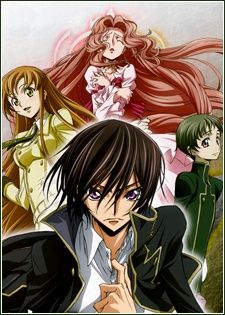 """Code Geass: Hangyaku no Lelouch R2 - A year has passed since """"The Black Rebellion"""" and the remaining Black Knights have vanished into the shadows, their leader and figurehead, Zero, executed by the Britannian Empire. Area 11 is once more squirming under the Emperor's oppressive heel as the Britannian armies concentrate their attacks on the European front. But for the Britannians living in Area 11, life is back to normal."""