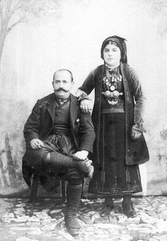 Greek History, Folk Costume, Traditional Outfits, Greece, Greek Costumes, Portrait, Photographers, Style, Travel