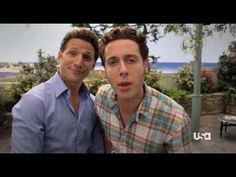 Royal Pains Season 2 Rap!. Holy flip! This is just hilarious to see! I love this show!