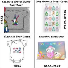 Adorable Kids Stuff from CritterVille Shop @ Redbubble