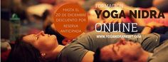 Yoga Nidra Barcelona
