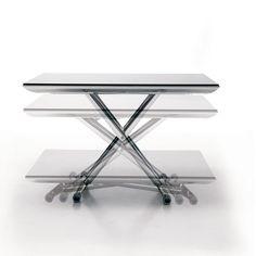 Magic Transforming Table