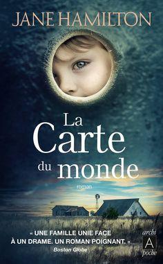 https://flic.kr/p/HdwLa1   Jane Hamilton La Carte du monde Archipoche cover : dpcom.fr © John McQuiston+David Paire  / Arcangel Images