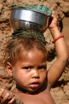 Dalits (untouchables) have to slave for even one meal