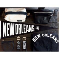 New Orleans pride