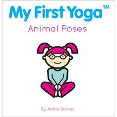 Yoga for kids book on amazon