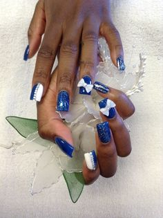 Nail Design by ThuNhi Design