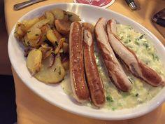 Let's get lost Lets Get Lost, Sausage, Germany, Adventure, Food, Sausages, Essen, Deutsch, Meals
