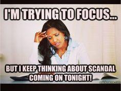 The Best 'Scandal' Season 4 Premiere Memes   Essence.
