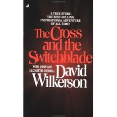 The Cross and the Switchblade (Kindle Edition)  http://freeappleipads.com/amapin.php?p=B001QREWKA  B001QREWKA
