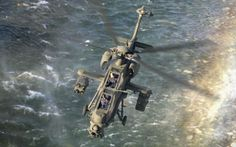 AW129 Multi-Role Combat Helicopter, Italy