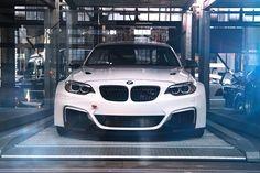 """sssz-photo: """" BMW M 235i Racing """""""